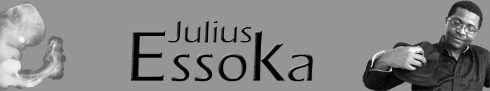 Julius Essoka