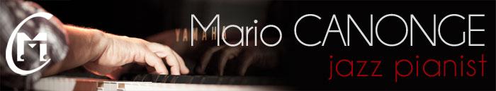 Mario Canonge
